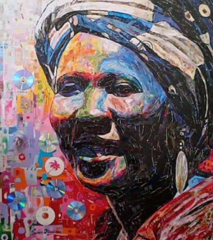 African   Portraiture