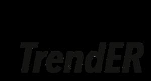 Trender logo