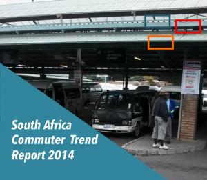 TrendER commuter report