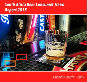 Beer Consumer report 2015