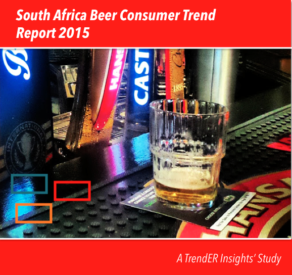 OUT NOW: SA BEER CONSUMER TREND REPORT 2015