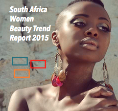 Beauty trend report 2015
