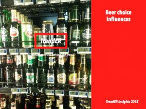 consumer beer influences_trender