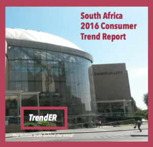 South Africa 2016 consumer trend report_Trender