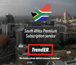 trender south african premium service
