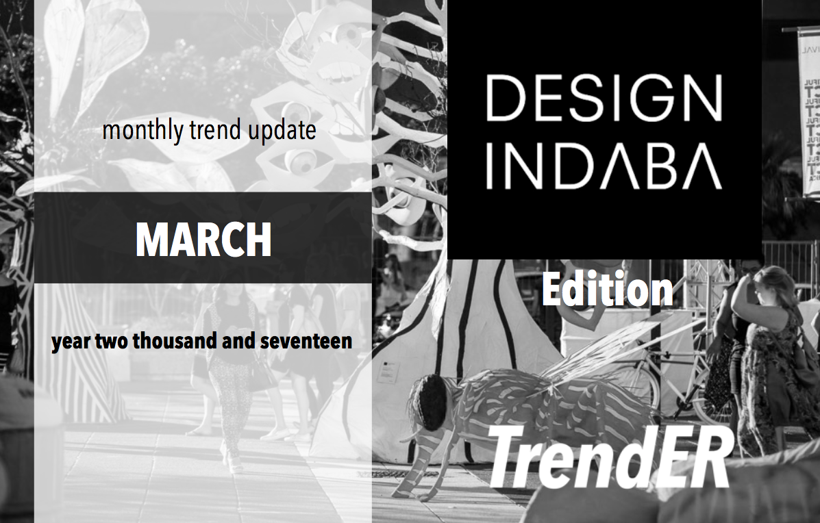 The Design Indaba Edition