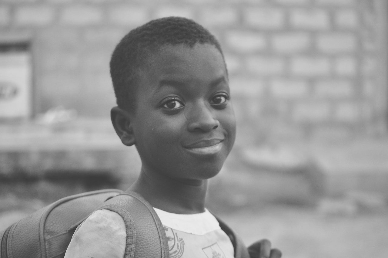 Education: Success through supporting African youth