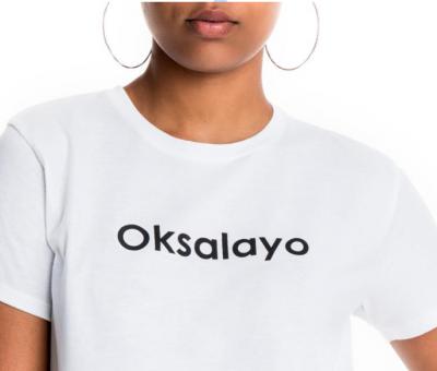 """Embrace the """"Oksalayo"""" type"""