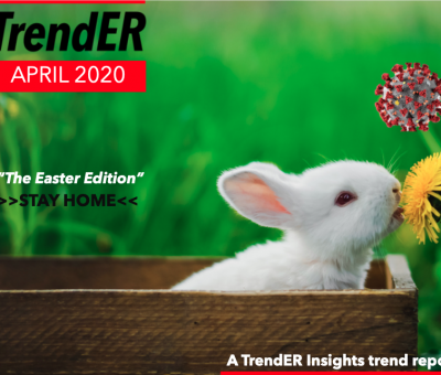 Free download: April 2020 Trend Report