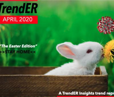 Free download: April 2020 Trend Report