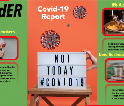 Trender The Covid 19 Consumer Report